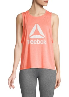 Reebok Throwback Tank Top