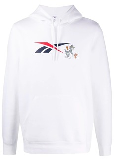 Reebok Tom and Jerry hoodie
