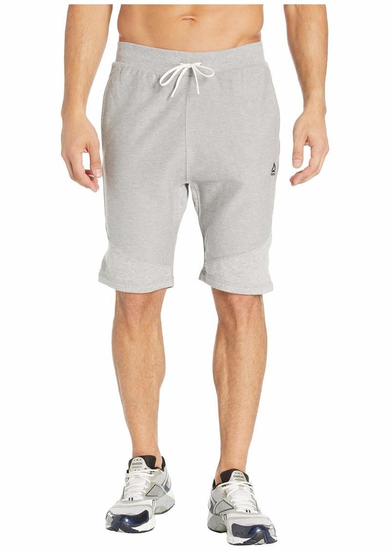 Reebok Training Essentials Twill Shorts