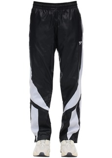 Reebok Twin Vector Track Pants