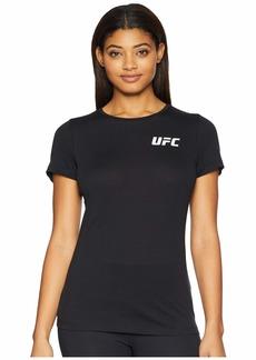 Reebok UFC FG Logo T-Shirt