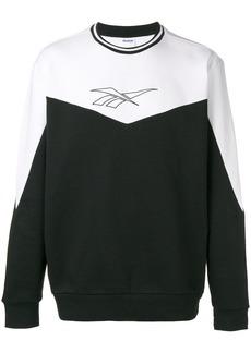 Reebok Vector crew-neck sweatshirt