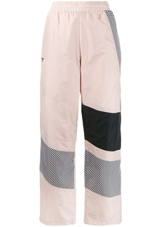 Reebok Vector track trousers