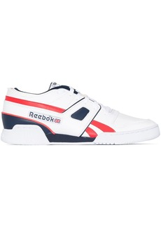 Reebok Pro Workout Lo sneakers