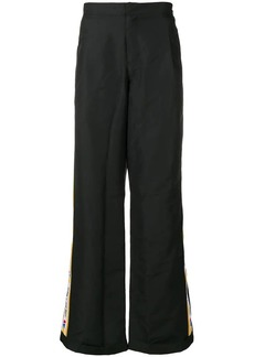 Reebok wide led trousers