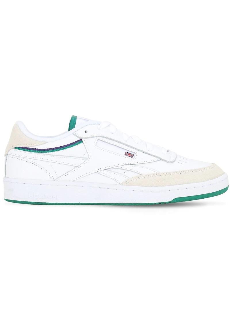 Reebok Wimbledon Revenge Plus Mu Sneakers
