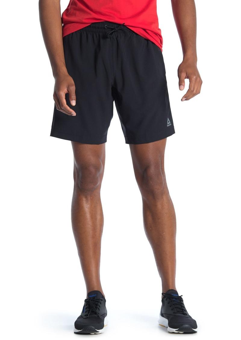 Reebok WOR Woven Shorts