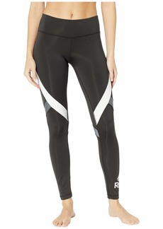 Reebok Work Out Ready Big Delta Tights
