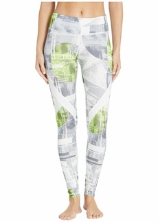 Reebok Work Out Ready Meet You There Moonshift Tights