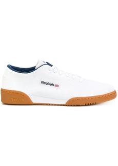 Reebok Workout Clean OG Ultraknit sneakers