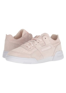 Reebok Workout Lo Plus Cold Pastel