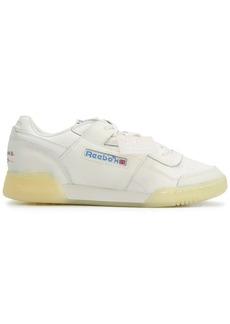 Reebok Workout Lo Plus low-top sneakers