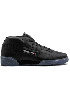 Reebok Workout Mid Clean sneakers