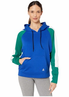 Reebok Workout Ready Color Blocked Cover-Up