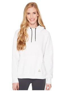 Reebok Workout Ready Cotton Series Over The Head Hoodie
