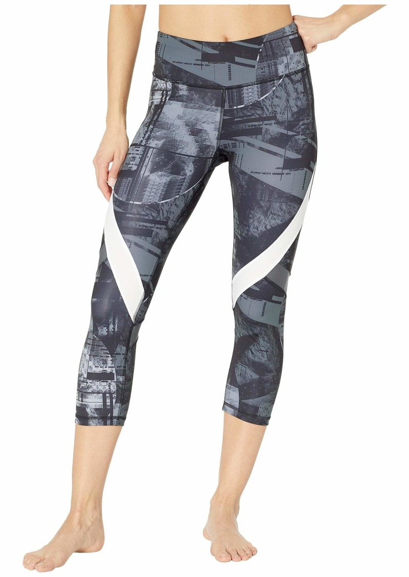 Workout Ready Meet You There Moonshift Capris