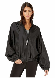 Reebok Workout Ready Meet You There Woven Jacket