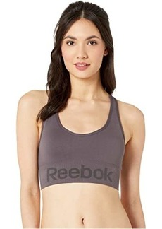 Reebok Workout Ready Seamless Bra
