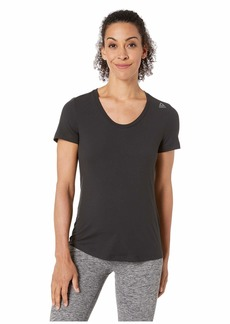 Reebok Workout Ready Speedwick Tee