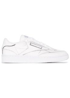 Reebok x Margiela lace-up sneakers