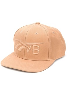 Reebok embroidered baseball cap