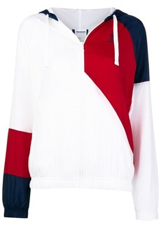 Reebok zip front sports jacket
