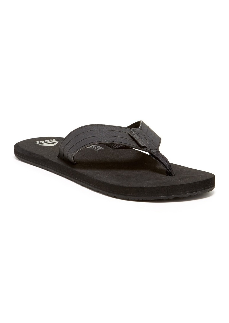 Reef Quencha Sandal