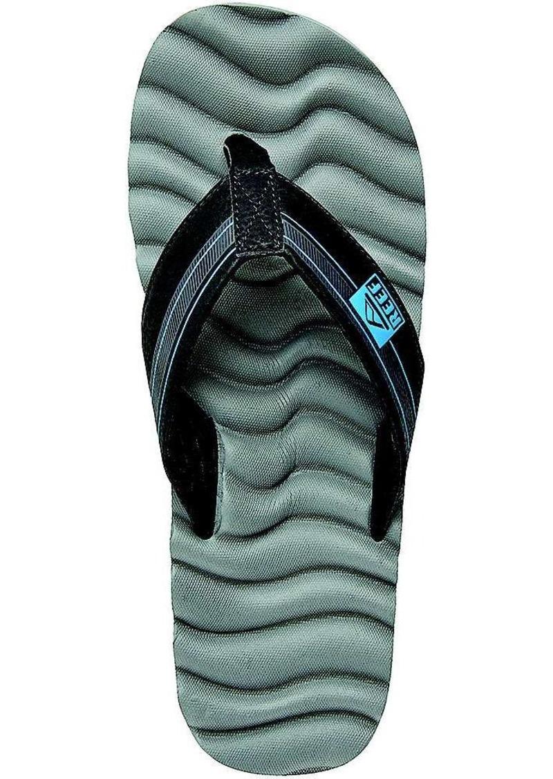 Reef Men's Swellular Cushion 3D Sandal