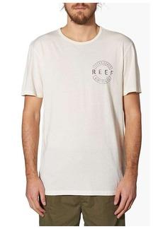 Reef Men's Memberhood Tee