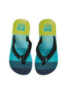 Reef Ahi Flip Flop (Baby, Walker, Toddler, Little Kid & Big Kid)
