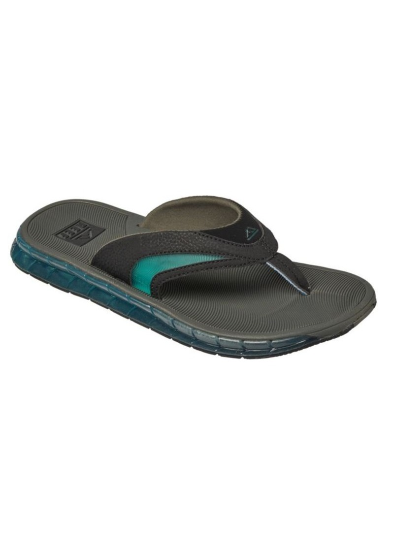 Reef Slip On Shoes Mens