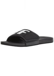 Reef Boys' Cushion Bounce Slide Sandals