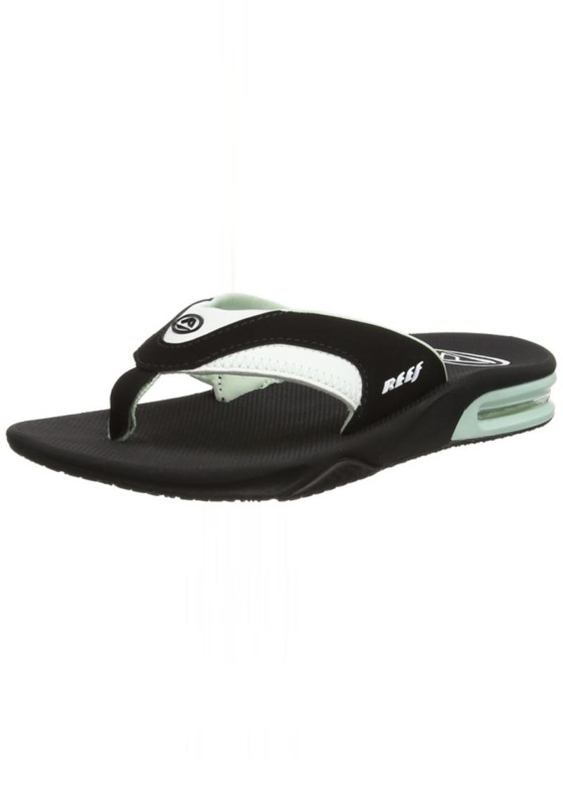 330cad56536e Reef Reef Fanning Womens Sandals