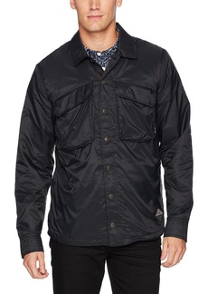 Reef Men's Camp Jacket  L