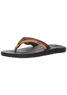 Reef Men's Contour Cushion LE Sandal   M US