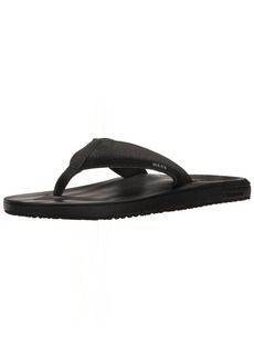 Reef Men's Contoured Cushion Flip-Flop   M US