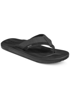 Reef Men's Contoured Cushion Flip Flops Men's Shoes