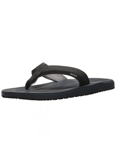 Reef Men's Contoured Cushion Sandal   M US