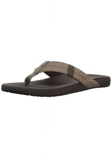Reef Men's Cushion Bounce Phantom Flip Flop   M US