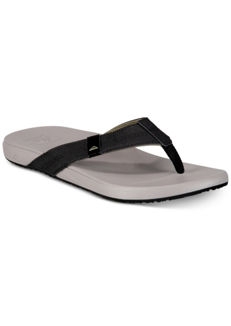 Reef Men's Cushion Bounce Phantom Flip-Flops Men's Shoes
