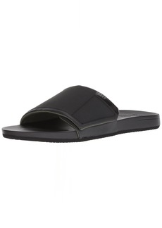 Reef Men's Cushion Bounce Slide Sandals