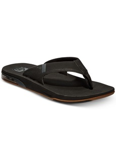 Reef Men's Fanning Low Sandals Men's Shoes