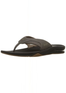 Reef Men's Fanning Sandal   M US