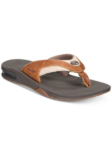 Reef Men's Fanning Sandals Men's Shoes