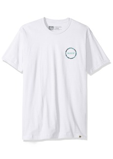 Reef Men's Graphic T-Shirt