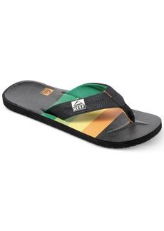 Reef Men's Ht Prints Sandals Men's Shoes