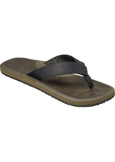 Reef Men's Machado Night Sandal