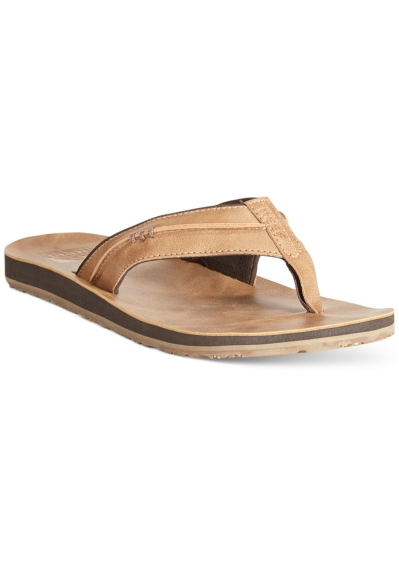 Reef Men's Marbea Sl Tan Sandals Men's Shoes