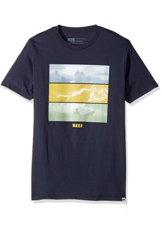 Reef Men's Miss T-Shirt