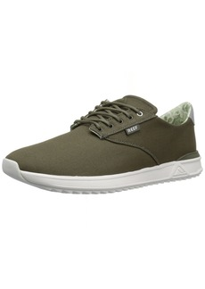 Reef Men's Mission M.w Fashion Sneaker